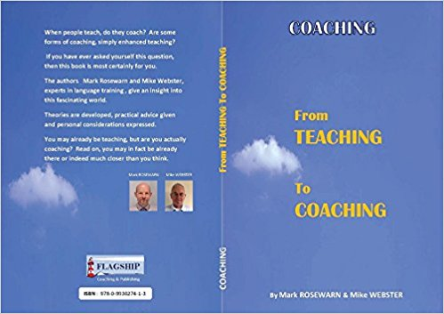 From teaching to coaching